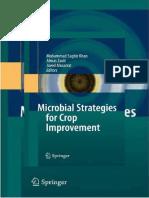 Epdf.pub Microbial Strategies for Crop Improvement