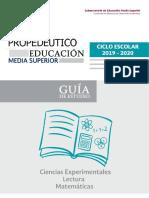 Guia de Estudios 2019 2020 Propedeutico[2]
