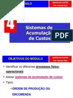 1343302_Módulo 4 - Sistemas de Acumulação