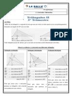 Triangulos II