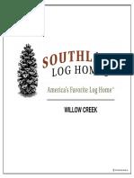 WillowCreek Web Plan Detail