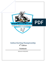 IKC 4 rule book
