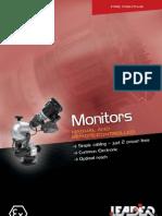 Leader .Fixed  Monitors