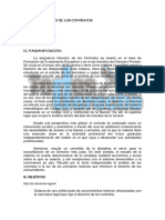 16.B- Derecho de Los Contratos, AC Sec.acad
