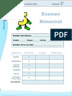 Examen-Bimestral-5to-grado.docx