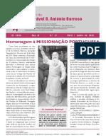 Boletim Barroso XXVII