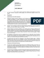 a41 Construction Methodology