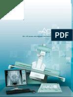 Flouroscopy Apollo Drf