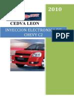 [CHEVROLET] Inyeccion Electronica de Chevrolet C2.PDF-1