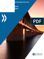 Towards a Framework for the Governance of Infrastructure