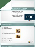 Jonathan Chavez - EnARM 1V Nefro - Chávez