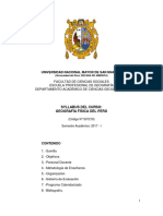 Syllabus GFP 2017 - Vladimir Cuisano