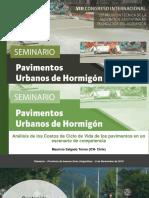 S2 Argentina Analisis de Los Costos de Ciclo de Vida de Los Pavimentos en Un Escenario de Competencia