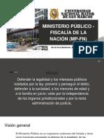 Ministerio Genero