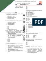 (Invierno) Práctica Nº 07 Nomenclatura Química II CEPU