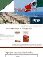 001 El Servidor Público en La Sindicatura Municipal - Introducción