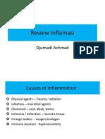 Review Inflamasi -
