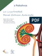Cuidados paliativos en enfermedad renal
