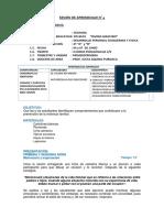 SESION 8  PROMOVIENDO EL BUEN TRATO, PREVENIMOS LA VIOLENCIA.docx