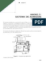 Instructivo de motores jonh Deere