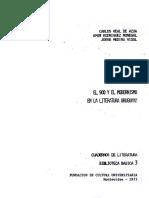 El modernismo y el 900 en la literatura uruguaya