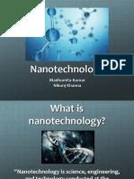 PAC Presentation- nanotechnology