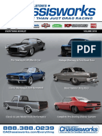 Chassis Works Catalog