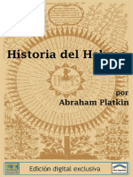Historia del Hebreo