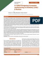 CADCAM review 2018.pdf