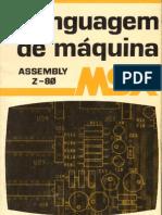 Linguagem de Maquina MSX - Assembly Z80