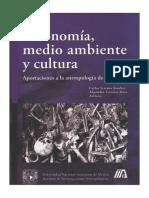 Antropología de la muertee