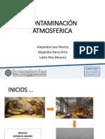 Contaminación atmosférica (4)