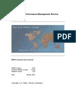 MSPS on Board Users Manual 2 0 9