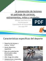 Programa de Prevención de Lesiones en Patinaje Con Formato