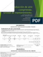 11Producción de Aire Comprimido y FRL