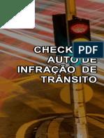 Checklist - Auto de Infração de Trânsito
