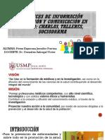 Técnicas de Información Educación y Comunicación en Salud