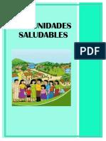 COMUNIDAD-SALUDABLE