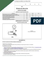 Direccion y Sistemas