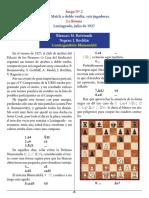2- Botvinnik vs. Rochlin