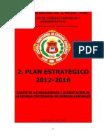 2 Plan Estratégico FCCA 2012 - 2016_2