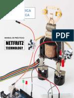 Guia Tech Electronica Robotica