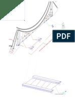 Puente Colgante Detalle-model