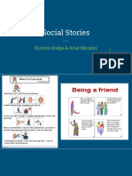 social stories  1