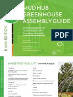 Mud Hub Assembly Guide - Web Version