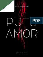 Puto Amor Luis Carlos Solarte
