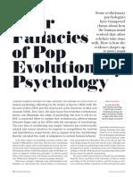 Cuatro falacias de la mala psicología evolucionista - David J. Buller.pdf