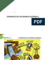Aula 8 - TDE - Distribuiçaõ de Energia Elétrica
