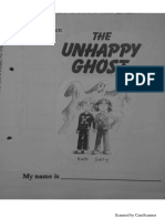 The unhappy ghost - project.pdf
