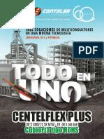 Plegable Centelflex Plus